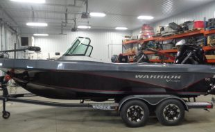 Warrior Boats Classifieds The Fishermans Boat