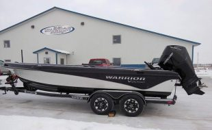 Warrior Boats Classifieds – The Fisherman's Boat